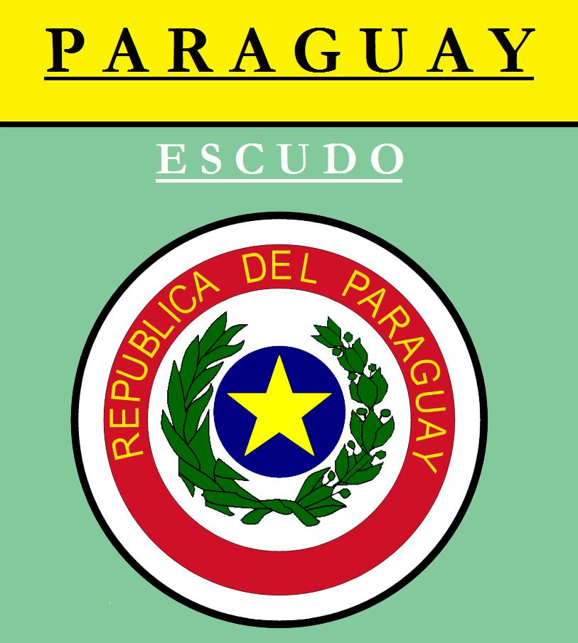 Escudo de ESCUDO DE PARAGUAY