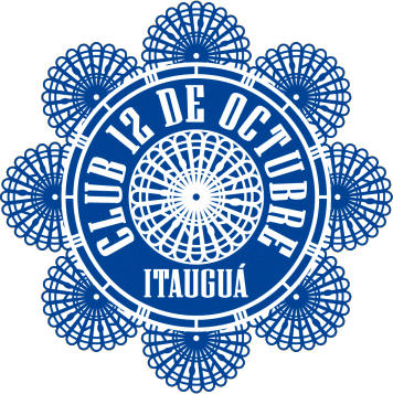Escudo de C. 12 DE OCTUBRE (PARAGUAY)