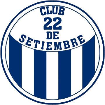 Escudo de C. 22 DE SETIEMBRE FBC (PARAGUAY)