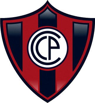 Escudo de C. CERRO PORTEÑO (PARAGUAY)