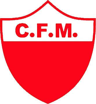 Escudo de C. FERNANDO DE LA MORA (PARAGUAI)