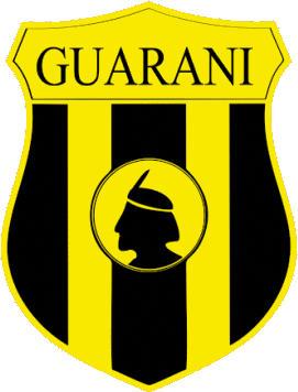 Escudo de C. GUARANÍ (PARAGUAY)