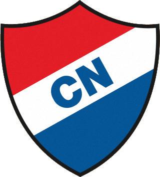 Escudo de C. NACIONAL (PARAGUAY)