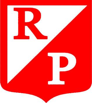 Escudo de C. RIVER PLATE (PARAGUAY)