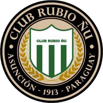 Escudo de C. RUBIO ÑU (PARAGUAY)