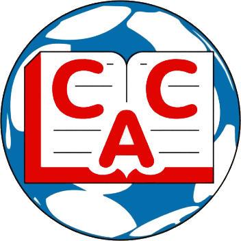 Escudo de C.A. COLEGIALES (PARAGUAY)