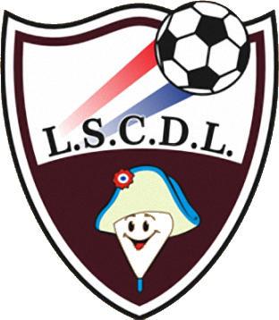 Escudo de C.D. LIBERACIÓN (PARAGUAY)