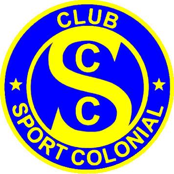 Escudo de C.S. COLONIAL (PARAGUAY)