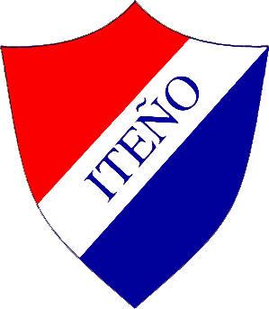 Escudo de C.S. ITEÑO (PARAGUAY)