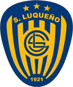 Escudo de C.S. LUQUEÑO (PARAGUAY)