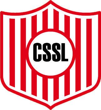 Escudo de C.S. SAN LORENZO (PARAGUAY)