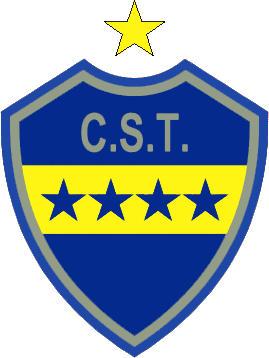 Escudo de C.S. TRINIDENSE (PARAGUAY)