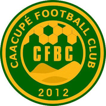 Escudo de CAACUPÉ F.C. (PARAGUAY)
