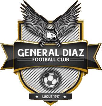 Escudo de GENERAL DIAZ FC (PARAGUAY)