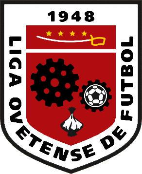 Escudo de OVETENSE F.C. (PARAGUAY)