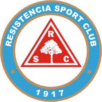 Escudo de RESISTENCIA S.C.-2 (PARAGUAY)
