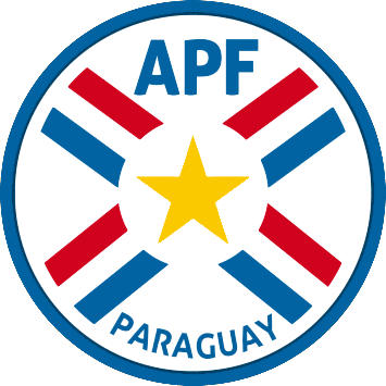 Escudo de SELECCIÓN DE PARAGUAY (PARAGUAY)