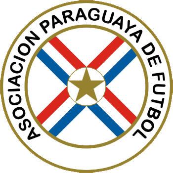Escudo de SELECCIÓN PARAGUAYA  (PARAGUAY)