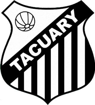 Escudo de TACUARY F.C. (PARAGUAY)