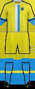 Equipación F.C. CARLOS STEIN