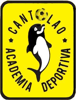 Escudo de ACADEMMIA DEPORTIVA CANTOLAO (PERÚ)