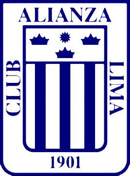 Escudo de C. ALIANZA LIMA (PERÚ)