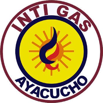 Escudo de C. INTI GAS D. (PERÚ)