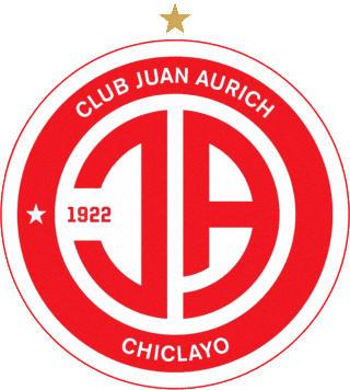 Escudo de C. JUAN AURICH (PERÚ)