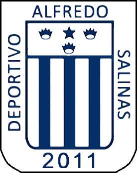 Escudo de C.D. ALFREDO SALINAS (PERÚ)