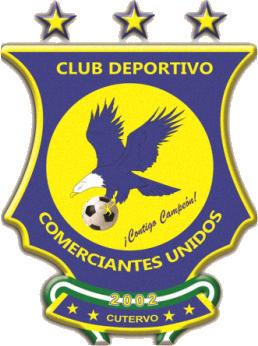 Escudo de C.D. COMERCIANTES UNIDOS (PERÚ)
