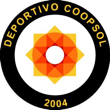 Escudo de C.D. COOPSOL (PERÚ)