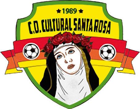 Escudo de C.D. CULTURAL SANTA ROSA (PERÚ)