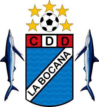 Escudo de C.D. DEFENSOR LA BOCANA (PERÚ)