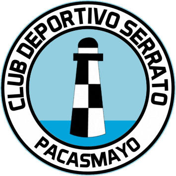 Escudo de C.D. SERRATO PACASMAYO (PERÚ)