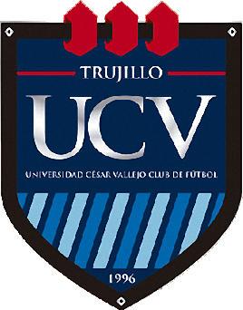 Escudo de C.D. UNIVERSIDAD CESAR VALLEJO (PERÚ)
