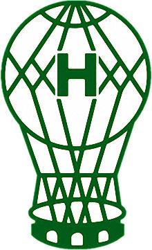 Escudo de C.S. HURACÁN (PERÚ)