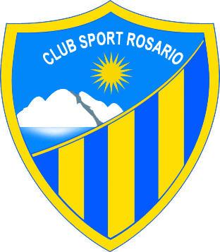 Escudo de C.S. ROSARIO (PERÚ)