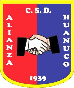 Escudo de C.S.D. ALIANZA HUANACO (PERÚ)