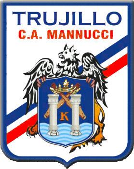 Escudo de C.S.D. CARLOS A. MANNUCCI (PERÚ)