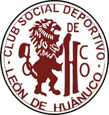 Escudo de C.S.D. LEON DE HUANUCO (PERÚ)