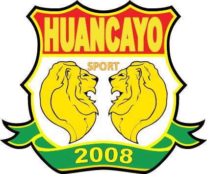 Escudo de C.S.D. SPORT HUANCAYO (PERÚ)