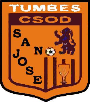 Escudo de CSD DEFENSOR SAN JOSÉ (PERÚ)