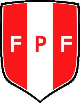 Escudo de SELECCIÓN DE PERÚ (PERÚ)