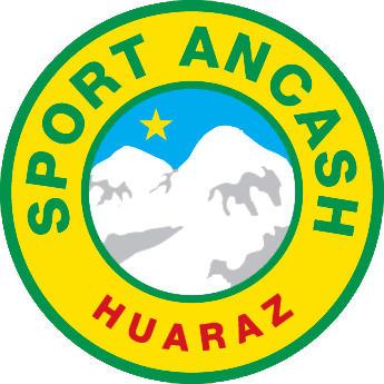 Escudo de SPORT ÁNCASH FC (PERÚ)