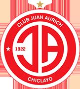 Escudo de C. JUAN AURICH