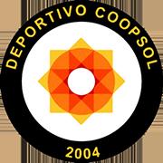 Escudo de C.D. COOPSOL