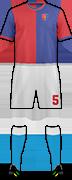 Equipación ALBION F.C.
