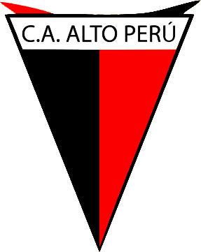Escudo de C. ATLÉTICO ALTO PERÚ (URUGUAY)