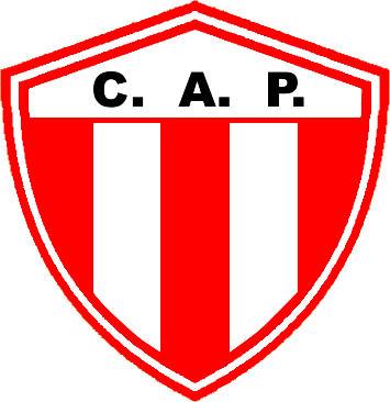 Escudo de C. ATLÉTICO PLATENSE (UR) (URUGUAY)