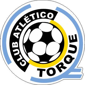 Escudo de C. ATLÉTICO TORQUE (URUGUAY)